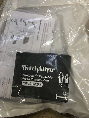 Welch Allyn Blood Pressure Cuff Small Child
