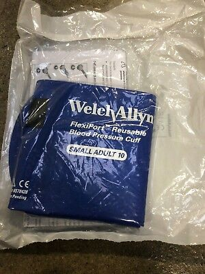 Welch Allyn Blood Pressure Cuff Small Adult