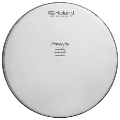 Roland The Power Of PowerPly Mesh Heads MH 2 Series 22 Inch MH2-22BD Japan EMS