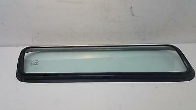 Land Rover Discovery Mk1 1989 - 2004 Left Rear Side Roof Window Glass 3 Door