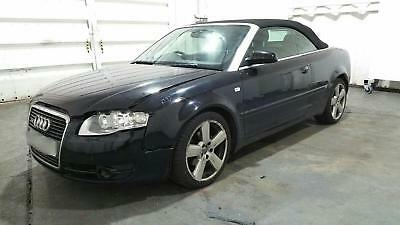 2008 Audi A4 TDI S-Line Salvage Category N 67323