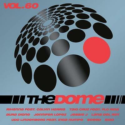 The Dome Vol.60 von Various Artists (2011)