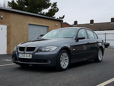 BMW 320i M Sport 2005/06 E90 3 series Saloon 3 Month Warranty - Fully Serviced