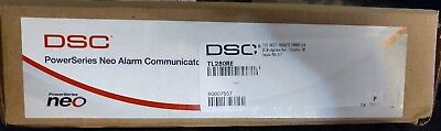 DSC Security Alarm System - TL280RE Neo Internet Alarm Communicator