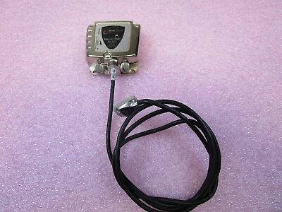 MicroE Systems Mercury 3500 SS-350c Linear Encoder interpolator