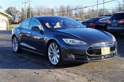 "2015 Model S 85D AWD PANORAMIC ROOF AUTOPILOT SUMMON 21"" RIMS 2015 TESLA MODEL S 85D AWD PANORAMIC ROOF AUTOPILOT SUMMON 21"
