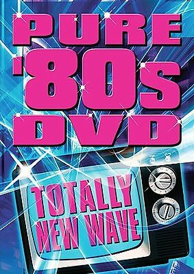 Pure '80s DVD: Totally New Wave