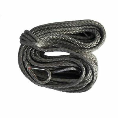"""TFX RECOVERY WA028 Winch Cable - 3500 pounds capacity w/0.1875"""" Dia. & 50 feet"""