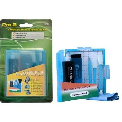 Cleaning & Protective Kit General Purpose - Pro2