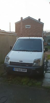 Ford Transit Connect T220 swb LX 2005 (54)