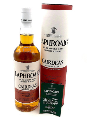 Laphroaig Cairdeas 2016 limitiert Islay Single Malt Whisky 0,7l 51,6%