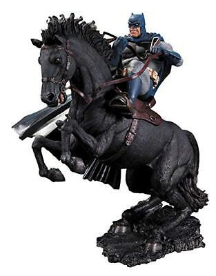 Batman The Dark Knight Returns Statue A Call To Arms DC Collectibles -NEU-
