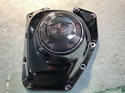 HARLEY DAVIDSON 100th Anniversary Timer Cover WITH  CHROME CAM COVER PART LOT