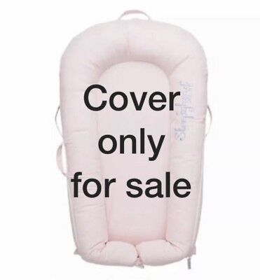 Sleepyhead - COVER ONLY - DULXE+ Pale Pink - Excellent Condition