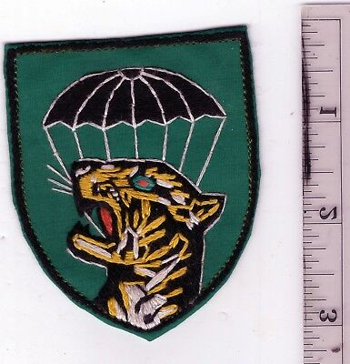 Vietnam Arvin 5th Mike Force Tiger
