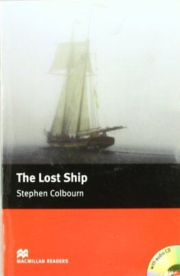 MR (S) Lost Ship, The Pack: Starter (Macmillan Readers 2005)