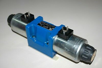 Distributeur hydraulique REXROTH R901374057 4WE10G50/DEG24N9K4/M