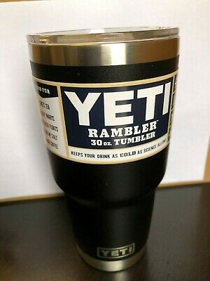 BRAND NEW Yeti Rambler Tumbler 30oz *Read Desc* FREE SHIPPING- CHOOSE YOUR COLOR