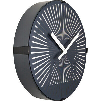 NEW NeXtime Walking Horse Motion Wall Clock - NeXtime,Clocks