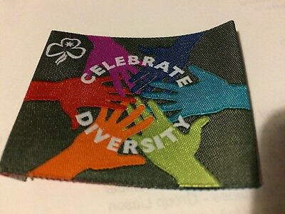 Girl Guides / Scouts Celebrate Diversity