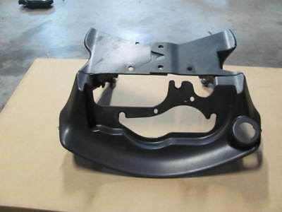 Buell Ulysses Front Modules-Headlight and Instrument Brackets