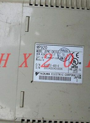 ONE USED Yaskawa 217IF MP920 JEPMC - CM200