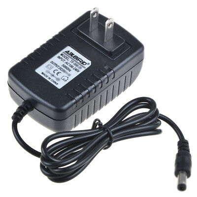 AC Adapter For Shark Rotator SV1107 Navigator Freestyle Cordless Vacuum Cleaner