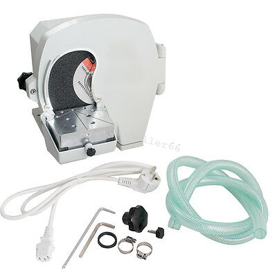 Dental dentistry Wet Model Shaping machine Trimmer Abrasive Disc Wheel Equipment