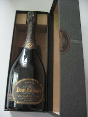 Champagner Dom Ruinard 1993