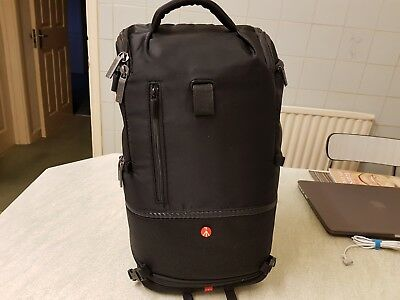 Manfrotto Tri Backpack M MB MA-BP-TM for DSLR