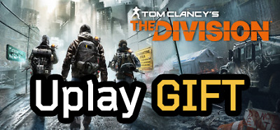 Tom Clancy's The Division PC Uplay GIFT