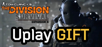Tom Clancy's The Division Survival DLC PC Uplay GIFT