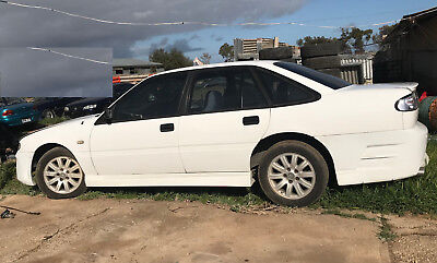 Commodore Holden Vs V6 Auto With Vy Clubsport Body Kit