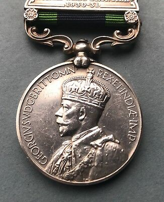 India General Service medal 1908-1935 to the Indian Signal Corps