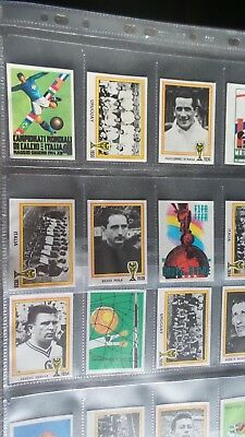 Panini WC / WM / Argentina 1978 / 78 complete sticker set 1-400 / full set -1 VG