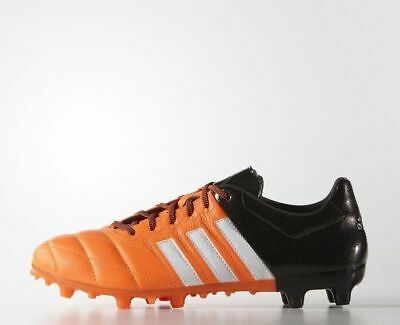 detailed look c7992 d5eb5 Adidas Ace 15.3 FG AG Leather B32812 Mens Football Boots