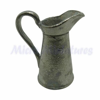 Dolls House Water Jug with Handle 1/12th Scale (00784)