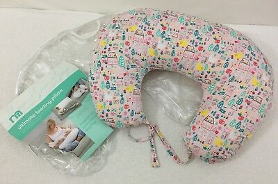 Mothercare Ultimate Feeding Pillow, pink