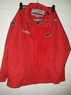 Alpinestars Jacket Yamaha Racing Pit Medium