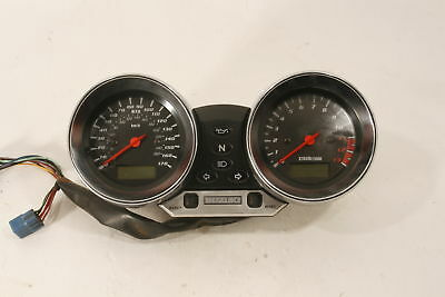 Suzuki GSF1200S Bandit 1996-2006 (485)- Clock Display Clocks Mileage - 20,779