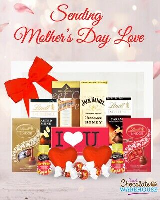 A Touch Of Love Hamper 1454g