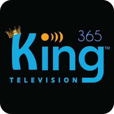 🔥 ABONNEMENT IPTV FULL HD KING365TV ✅ CODE 12 MOIS M3U Smart tv Android
