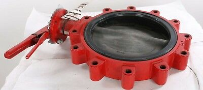 """Series 31 Lugged Bray 12"""" Cast Iron Butterfly Valve"""