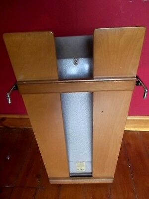 Corby of Windsor Trouser Press 1970's Original. Excellent Condition.