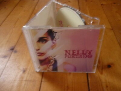 Nelly Furtado - The Best Of Nelly Furtado DELUXE EDITION 2CD / Geffen Records