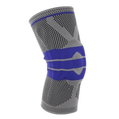 RDX Work Wear Knee Pads Protector Brace Support Heavy Duty MMA Training Sports