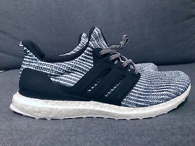 3282d181a61 adidas mens ultraboost parley size 11 style BC0248 cloud white blue spirit