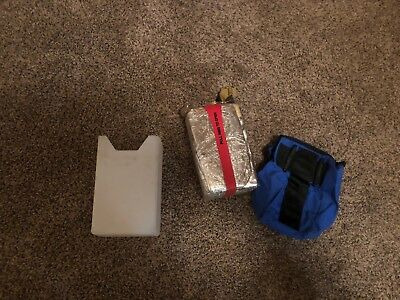 Fire Shelter (REG) NEW Generation With Case