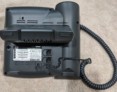 Cisco SPA504G 4-Line IP Phone with LCD Display