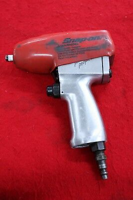 """Snap On IM31 3/8"""" Air Impact Wrench Excellent Condition"""